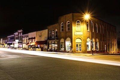 Mooresvile, NC Fanman Inc