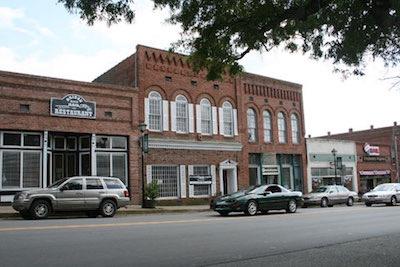 Waxhaw, NC Fanman Inc